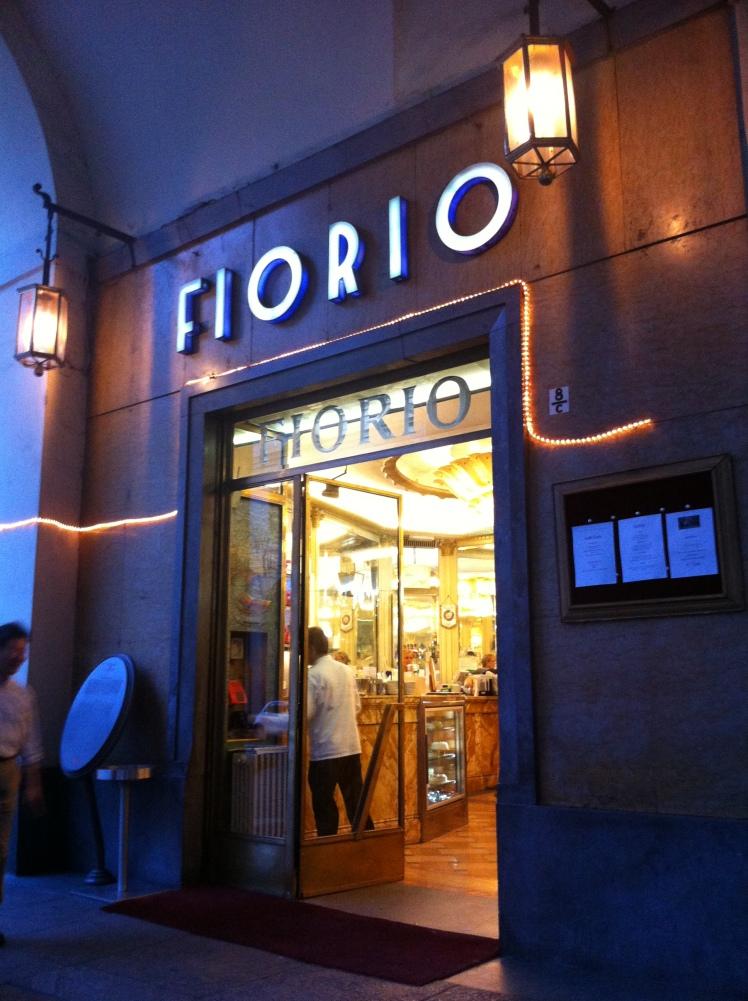 Cafe Fiorio