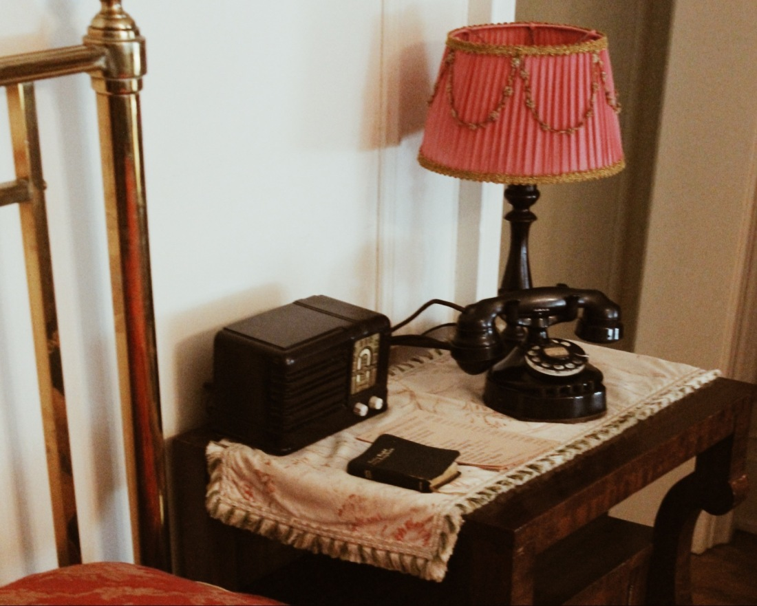 King's Telephone and Radio