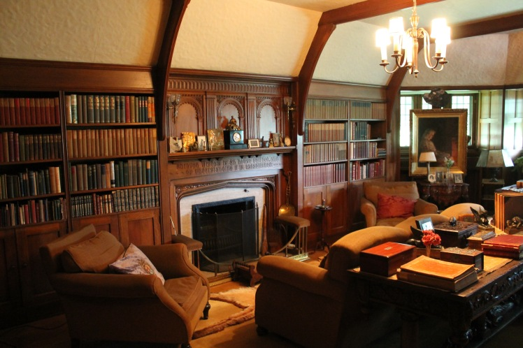 King's Study