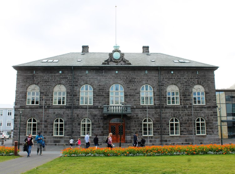 Parliament of Iceland