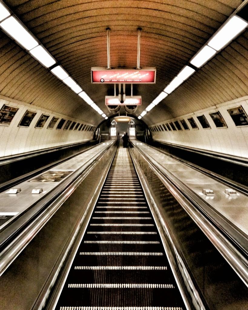 Astoria Metro Station
